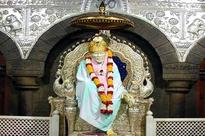 Shirdi Saibaba temple earned Rs 1,441 crore in last 5 years
