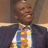 News | Malema blessed with a new bundle of pleasure