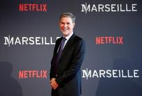 Netflix CEO says firm continues to look into entering China