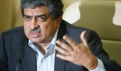 India saved $9 bn through Aadhaar, says Nilekani in US