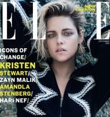 Kristen Stewart: 'Success left me physically sick'