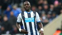 Sissoko rules out January exit from Newcastle