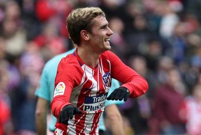 La Liga: Atletico's title hopes hit by Girona