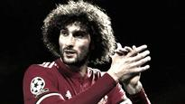 Premier League: Manchester United's Fellaini suffers knee injury ahead of Liverpool clash