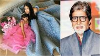 Here's how Amitabh Bachchan REACTED to this VIRAL pic of bahu Aishwarya Rai Bachchan with Aaradhya at Cannes!