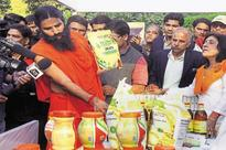 Baba Ramdev's Patanjali may be stretched without a bit of debt