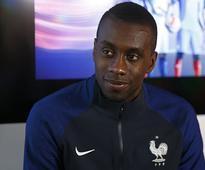 International friendlies: Blaise Matuidi asks France fans to sing English national anthem in solidarity