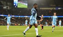 Nigeria's Iheanacho on target as Man City draw with Celtic