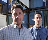 EXCLUSIVE: Blue Collar Backers is a new kind of business show combining cash and sweat
