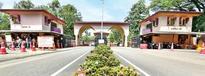 INS Dronacharya wins overall Kochi Area Pulling Regatta trophy