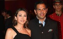Here's how Karisma Kapoor reacted when asked about divorce with Sunjay Kapur