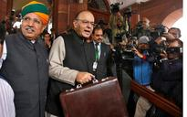 Arun Jaitley likely to present India's first post-GST budget on February 1