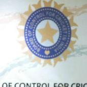 Complaint against BCCI for using the word 'India'
