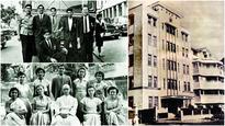 75 glorious yrs of Campion School