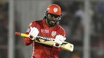 IPL 2018: Gaylestorm hits SRH- Chris Gayle century knocks out Hyderabad bowling attack
