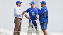 After Rod Marsh's exit, Trevor Hohns appointed Australia's interim chairman of selectors
