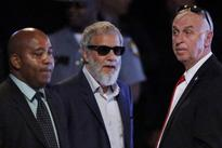 Last goodbye to Muhammad Ali culminates with e... Musician Yusuf Islam, commonly known by his formerly stage name Cat Stevens ...