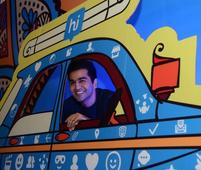 Hike Messenger raises $175 mn from investors led by Tencent