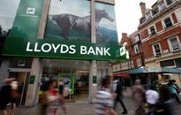 Lloyds new era begins as government sells off final shares