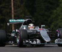 Hamilton looks for fast start to new season