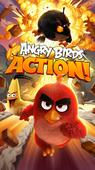 Rovio Launches New Pinball-Inspired 3D 'Angry Birds Action!' Game