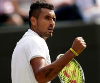 Nick Kyrgios secures BB&T Atlanta Open title with victory over John Isner