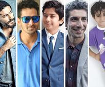 10 Male newcomers of 2016