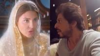 #ShashiWasThere: When Anushka Sharma scared Shah Rukh Khan!
