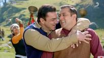 Salman Khan feels Aamir Khan, Akshay Kumar or Hrithik Roshan could have played 'Laxman' in 'Tubelight'