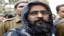 Advisory issued ahead of Afzal Guru, Maqbool Bhat's death anniversaries