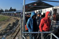 EU agrees Greece border demands, heralding Sch...   BRUSSELS: European Union envoys agreed a new set of demands for Gree...
