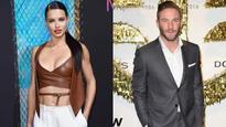 Adriana Lima 'Not dating' Ryan Seacrest, is seeing NFL star