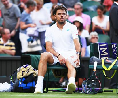 Wawrinka to miss Rogers Cup and Cincinnati events