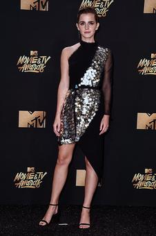 MTV Awards: The hottest celebs on red carpet