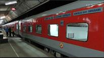 Rs 25 crore-makeover exercise for Rajdhani, Shatabdi trains