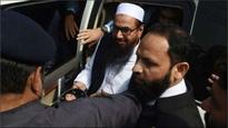 Mumbai attack mastermind Hafiz Saeed's house arrest extended by 30 days