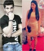 EXCLUSIVE: Arjun Bijlani spotted cosying up with Aparna Dixit at a club?!