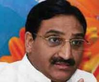 Nishank to develop Govardhanpur under MP Model village scheme