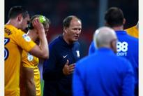 Opposition view: Grayson not counting on Preston's 'favourites' tag against Burton Albion