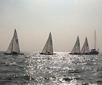 Last chance to sign up for British Keelboat Academy