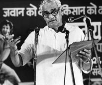 15 things you should know about Vajpayee