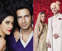 Spotted: Asin and Rahul Sharma partying hard after fairy-tale wedding (see pics)