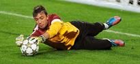Galatasaray reject 14.5m Barcelona bid for Muslera