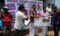 BCL 3: Waqas Siddibapa, Abdul Bari guide Patel Challengers to 3-wicket Win