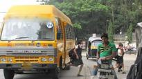 School buses fail to get fitness certificates