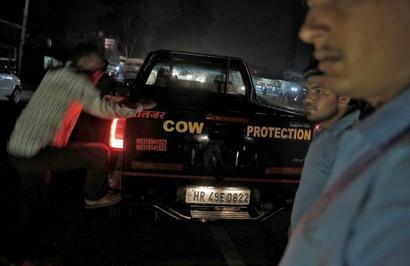 Alwar: Man killed by alleged vigilantes had history of cow smuggling