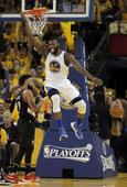 Warriors rally in Game 2 for 110-99 win over Blazers