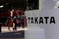 Honda Motor : Takata to pay $1 billion in U.S. settlement - sources
