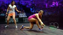 Pilley stuns Elshorbagy to enter PSA Dubai World Series final