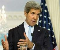 John Kerry to arrive on Sunday for India-US strategic dialogue